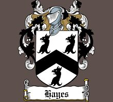 Hayes (Donegal) Unisex T-Shirt
