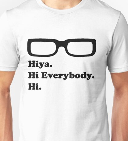Completely Pointless Tribute Unisex T-Shirt