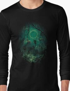 The Ring Long Sleeve T-Shirt