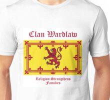 Wardlaw - Scottish Clan Unisex T-Shirt
