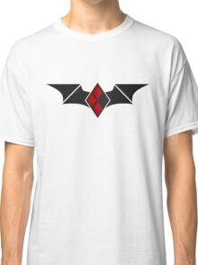 Diamonds and Wings V2 Classic T-Shirt