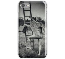 One By One iPhone Case/Skin