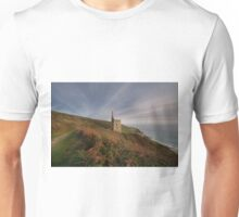 Wheal prosper Cornwall Unisex T-Shirt