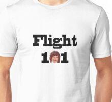 Sticky Fingers Flight 101 Unisex T-Shirt