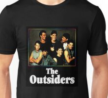 The Outsiders Best Movie Unisex T-Shirt