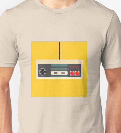 Nintendo Old School Unisex T-Shirt