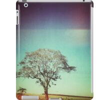 Light Tree iPad Case/Skin