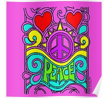 Peace to all Humanity... Poster