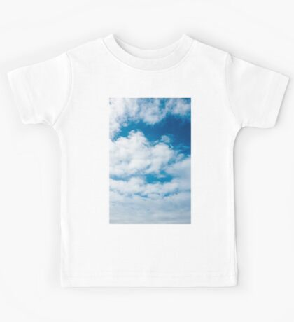 A little Helicopter Kids Tee
