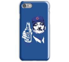 Cubs BaseBall Team Cheers Cubs Fan iPhone Case/Skin