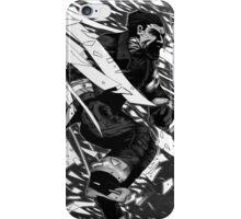 ODM - Jumping thru Window iPhone Case/Skin