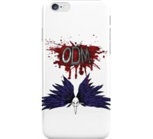 ODM - Feather Cowl iPhone Case/Skin