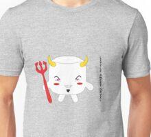Little devil Unisex T-Shirt