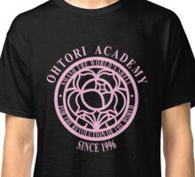 Ohtori Academy (Pink) Classic T-Shirt