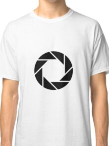 Aperture Science  Classic T-Shirt