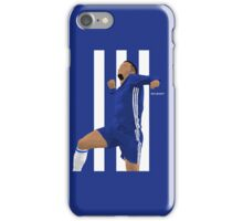 Eden Hazard | Vector iPhone Case/Skin
