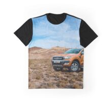 Ford Ranger Graphic T-Shirt
