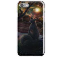 Desolate Expanse iPhone Case/Skin