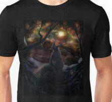 Desolate Expanse Unisex T-Shirt