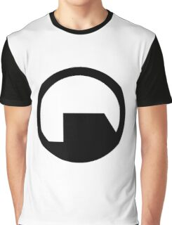 Black Mesa Graphic T-Shirt