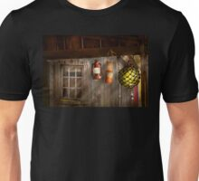 Antique - Hanging around Unisex T-Shirt