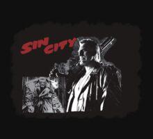 Sin City Marv by vxj154
