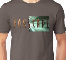 Farscape Logo Unisex T-Shirt