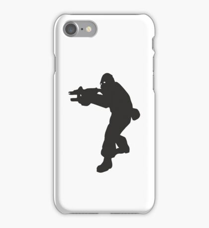 Combine Soldier iPhone Case/Skin