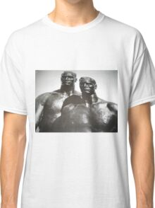 Sculptured men Classic T-Shirt