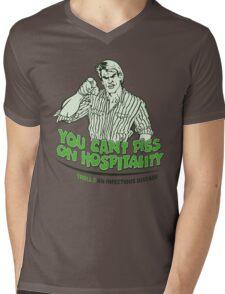 You Can't Piss on Hospitality Troll 2 t shirt Mens V-Neck T-Shirt