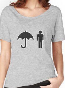 Rain Man Women's Relaxed Fit T-Shirt