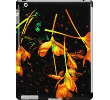 Autumn Crocuses iPad Case/Skin