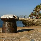 Along the Waterfront at Foz do Douro, Porto by trish725