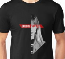 Brooke Scream  Unisex T-Shirt