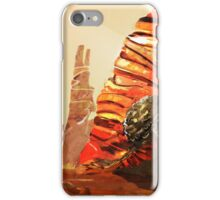 SETH iPhone Case/Skin