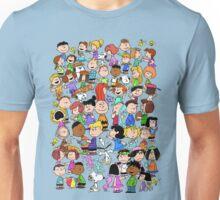 PEANUTS FAMILY Unisex T-Shirt
