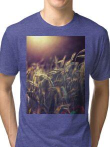 Summer light II Tri-blend T-Shirt