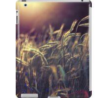 Summer light II iPad Case/Skin
