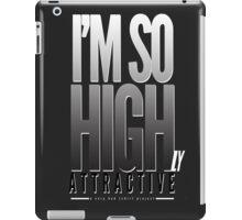 I'm So High iPad Case/Skin