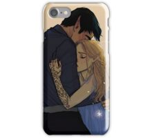 High Lord and Lady iPhone Case/Skin