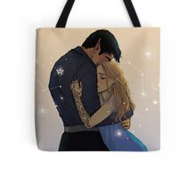 High Lord and Lady Tote Bag
