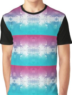Cosmic Aerosol Graphic T-Shirt