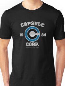 Capsule Corp. Unisex T-Shirt