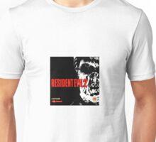Resident Evil 2 Cover Unisex T-Shirt