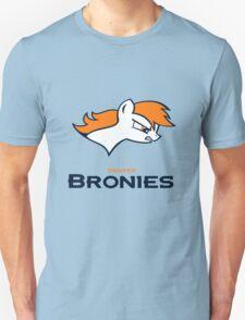 Denver Bronies T-Shirt