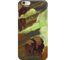 Vayu iPhone Case/Skin