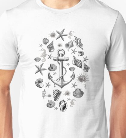 Nautical  Unisex T-Shirt