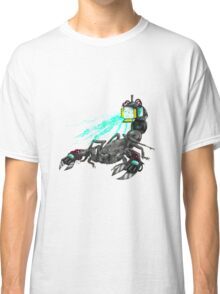 awesome laser scorpion Classic T-Shirt