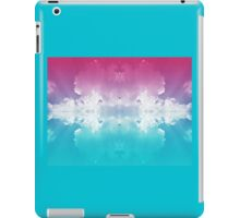 Cosmic Aerosol iPad Case/Skin