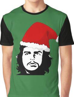 Che Guevara - Christmas Graphic T-Shirt